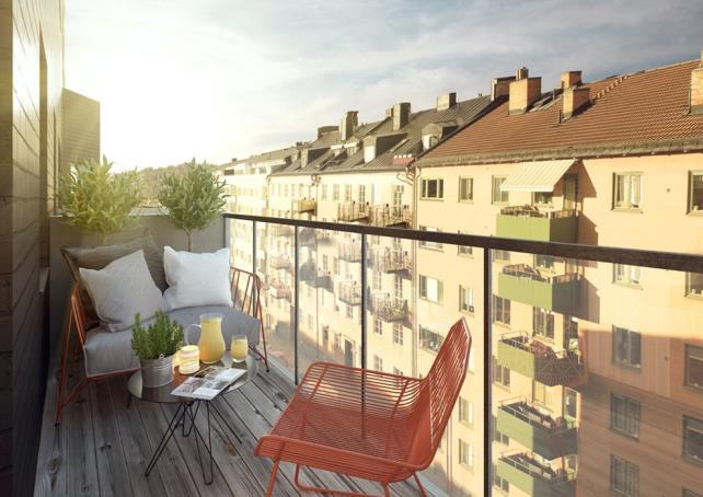 Sweden long term rental in Stockholm, Stockholm