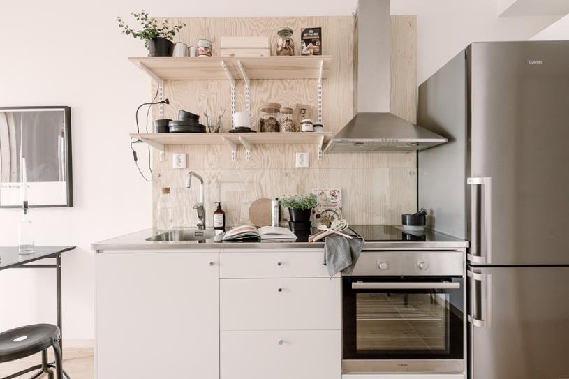 Sweden long term rental in Linkoping, Linkoping
