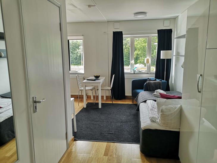 Sweden long term rental in Lund, Lund